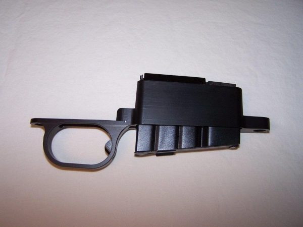 Remington .223 Assembly with 4-Round Magazine
