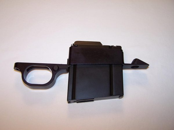 Ruger M77 .308 Detachable Magazine Assembly